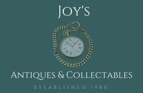 Joy's Antiques and Collectables